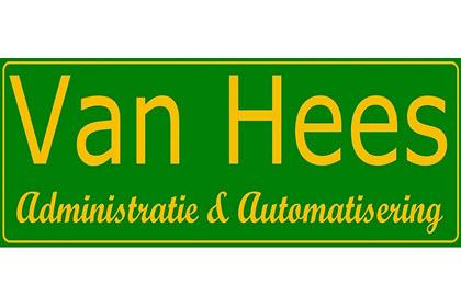 Van Hees Administratie & Automatisering